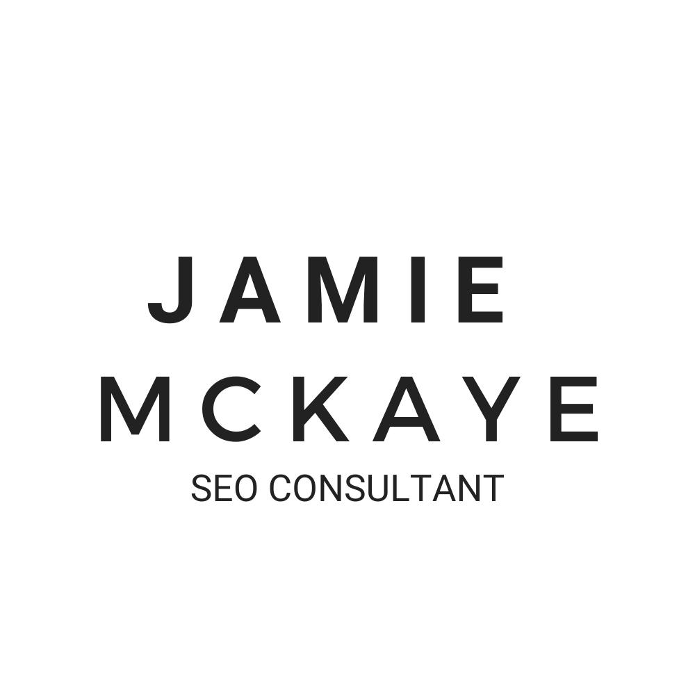 Jamie McKaye