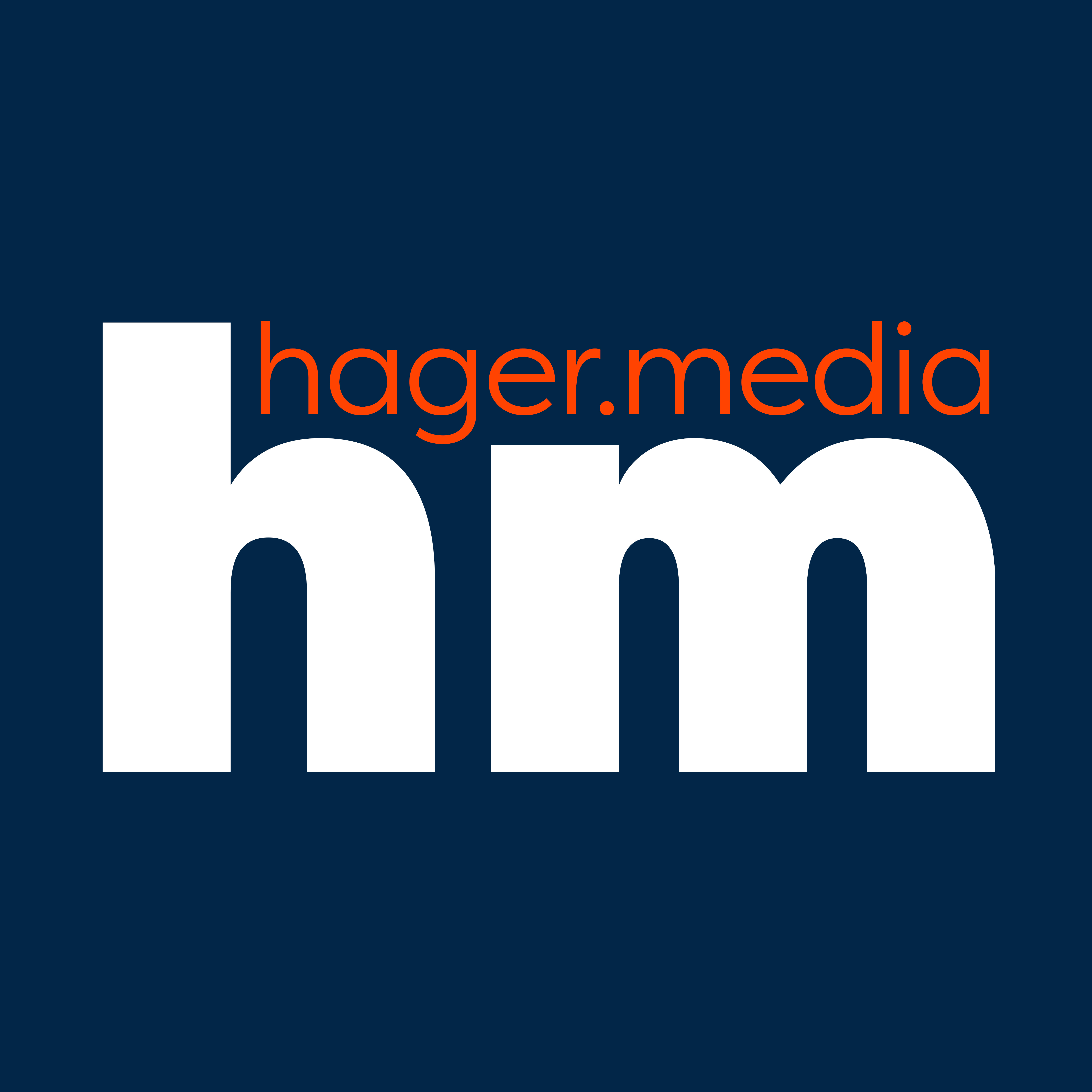 hager.media online-marketing and SEO agency