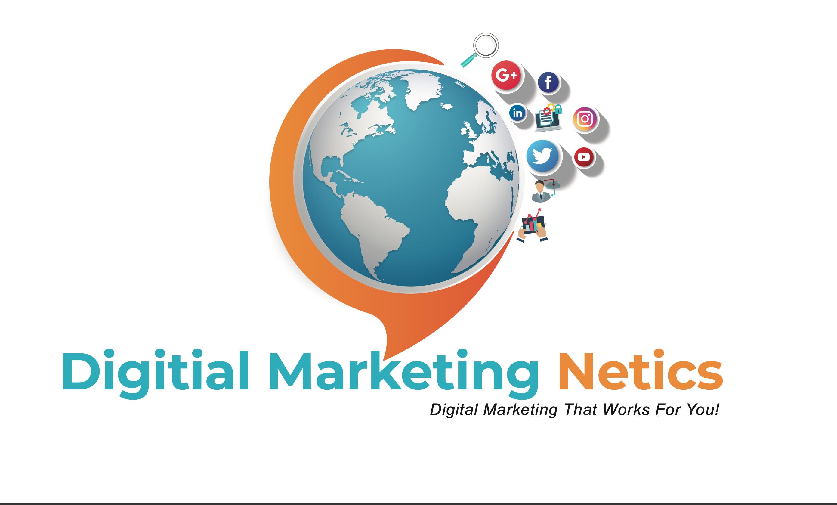 Digital Marketing Netic