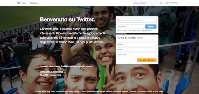 Tecniche SEO e social media: l'importanza di Twitter