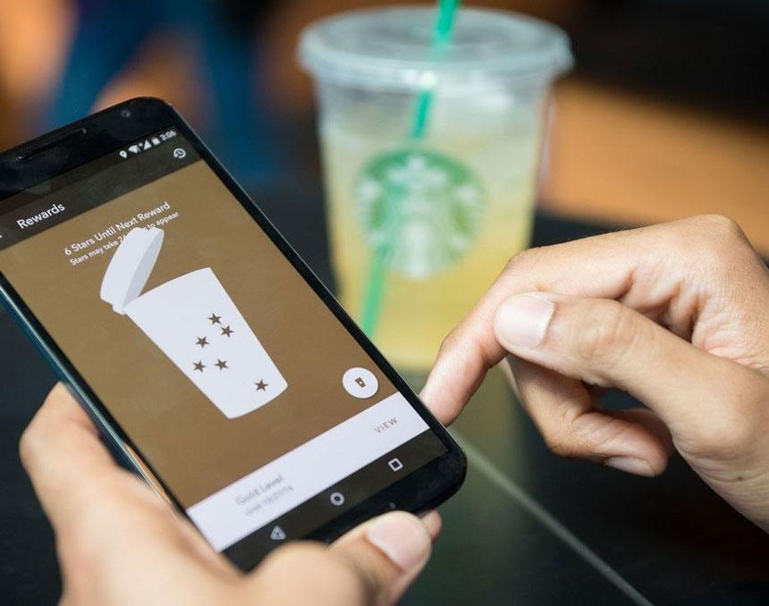 Marketing según generaciones - Caso de éxito Starbucks