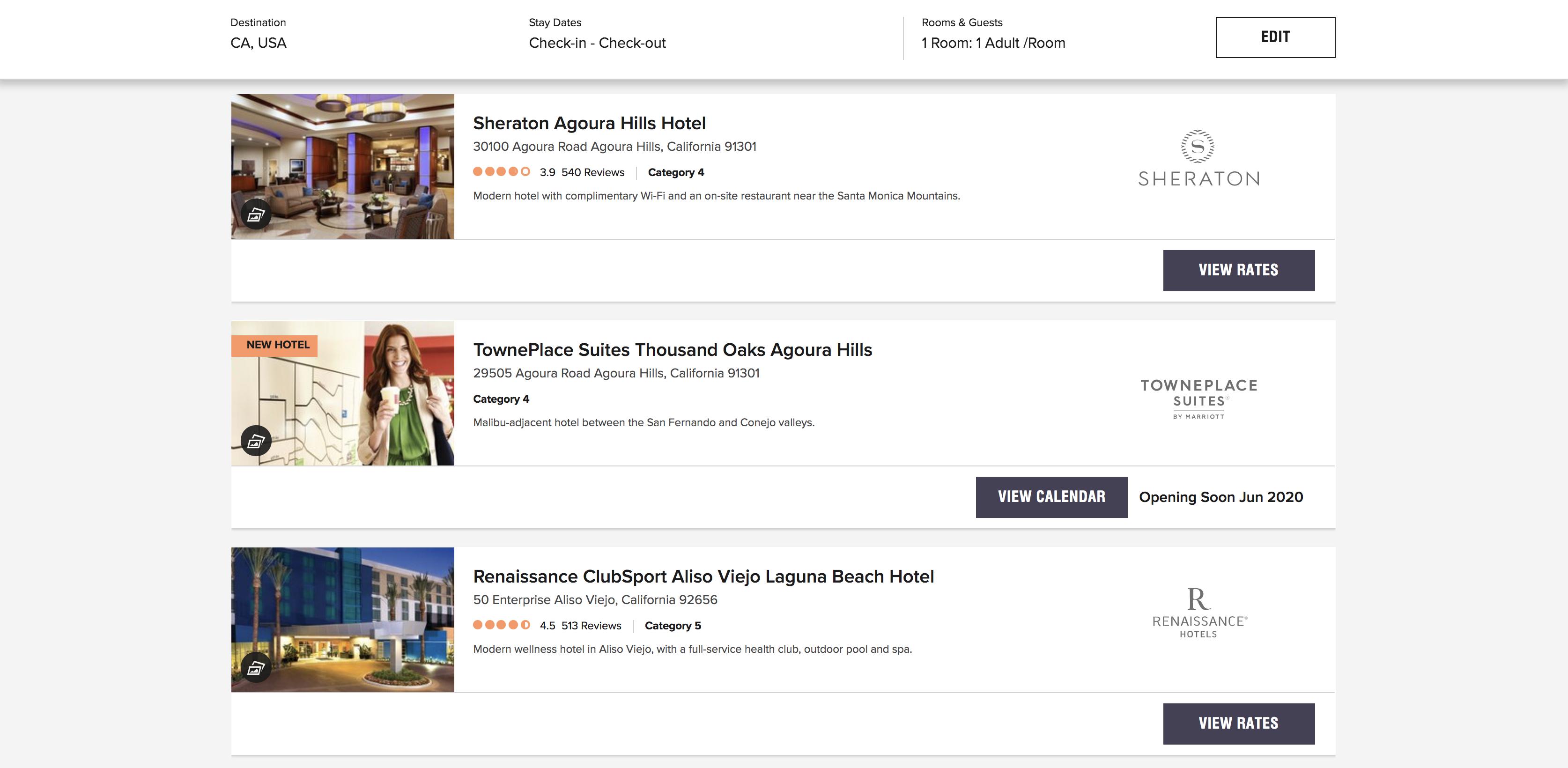 Screenshot: Mehrere Websites zusammenführen