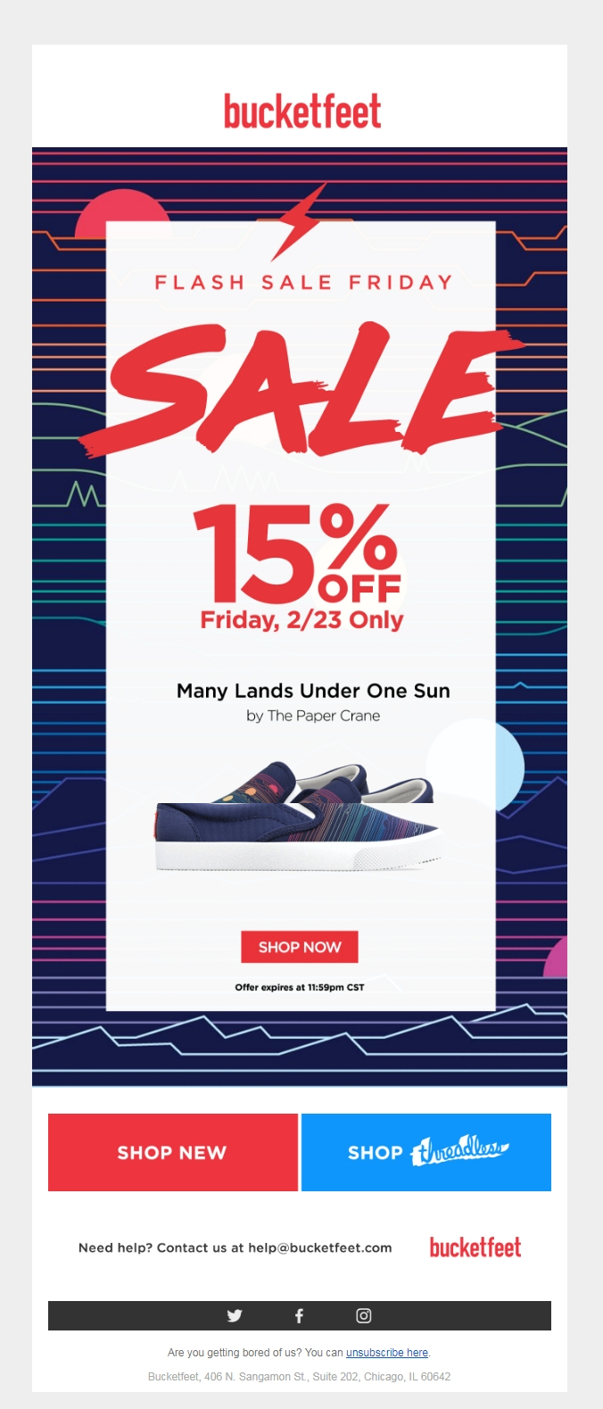 Bucketfeet-email-with-images-enabled