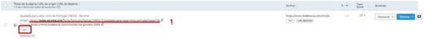 Cuántos backlinks necesito rankear - Enlace UGC desde foro