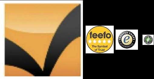 Review Platform Logos UK