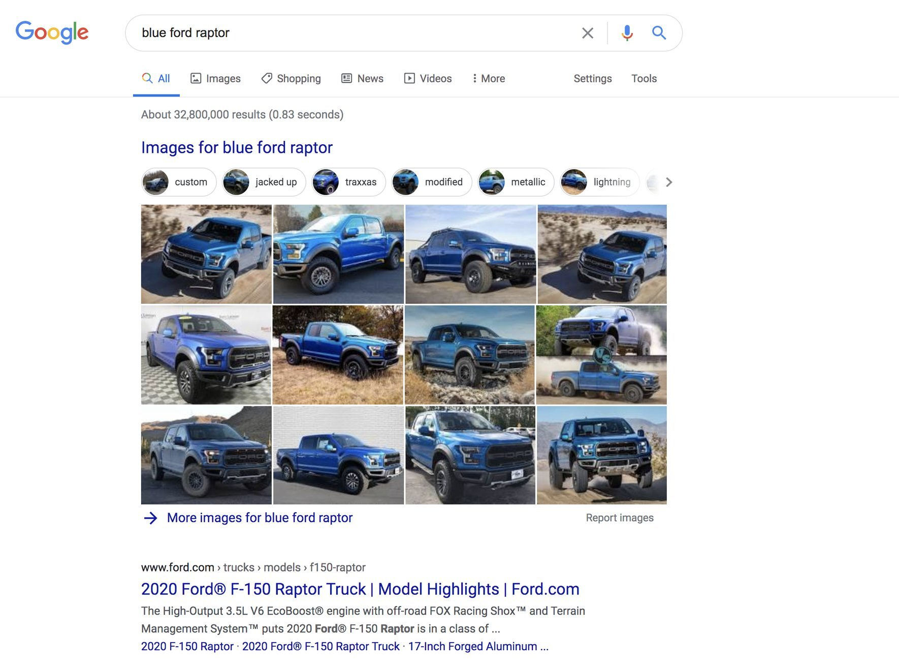 SEO per immagini e tag Alt: 7 suggerimenti avanzati per aumentare il traffico con le immagini. Immagine 1