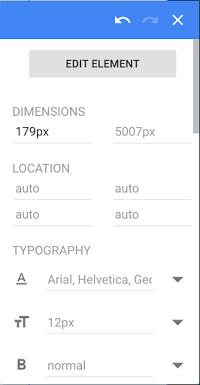 Visual Editor: l'estensione Chrome per Google Optimize