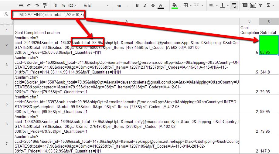 pulling transaction datas from dynamic URLS