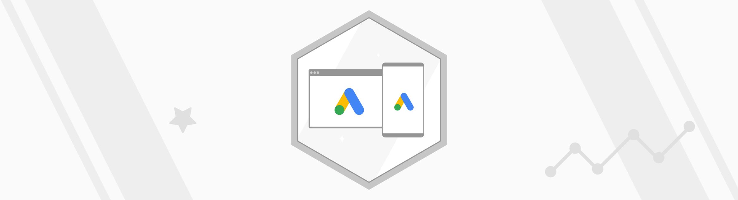 Certificazione Google Partner Pubblicità sulla rete Display