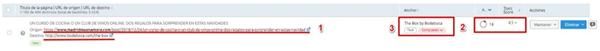 Cuántos backlinks necesito rankear - Enlaces dominios que ofertan regalos online