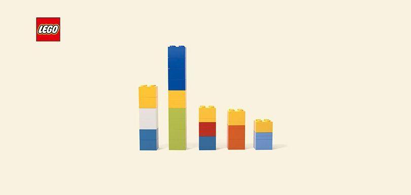 Lego référence culturelle et marketing