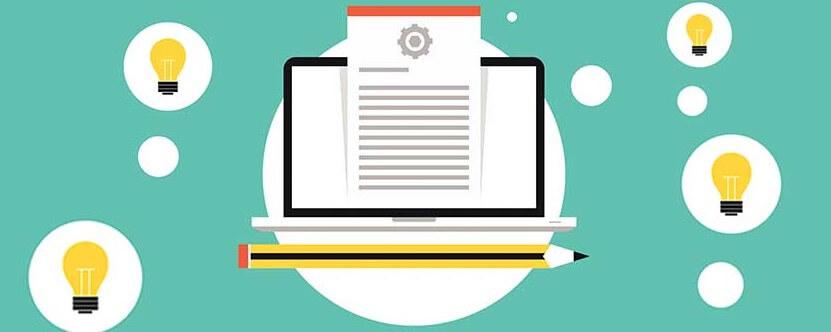 Técnicas de escritura - revisión de textos