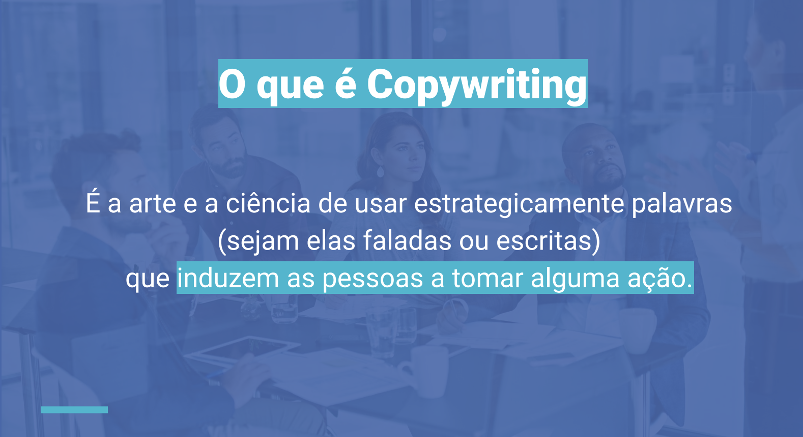 Copywriting: Dicas Avançadas [Webinar em 5 Slides ]. Imagem 0