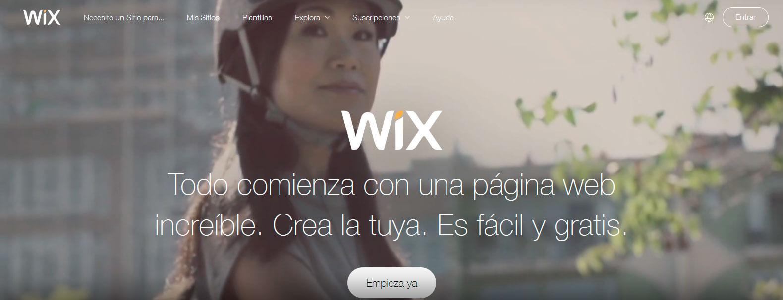 ¿Qué es un blog? - Wix para crear un blog gratis