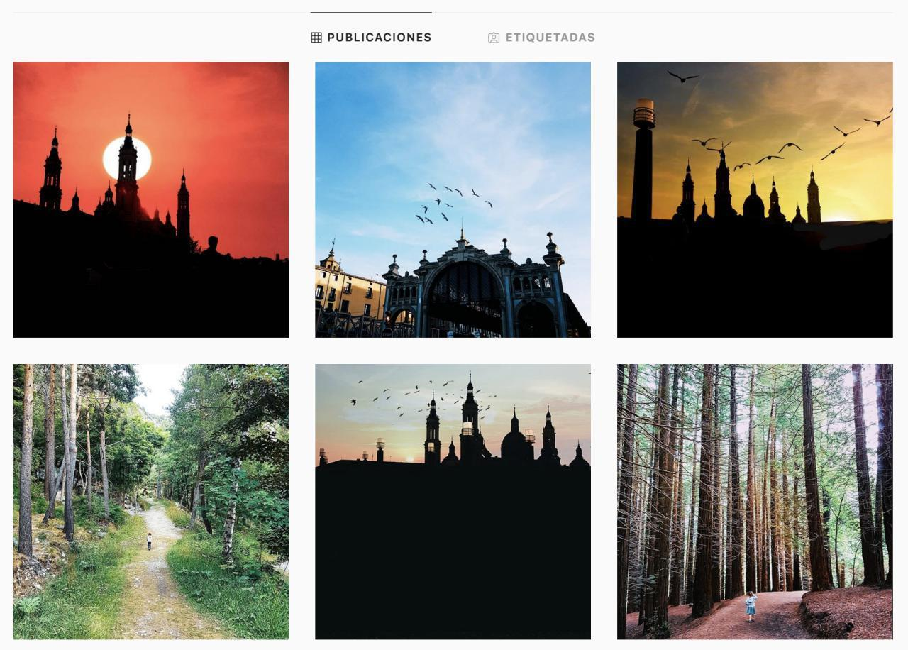 Cuentas para seguir en Instagram - Fernando Cebolla
