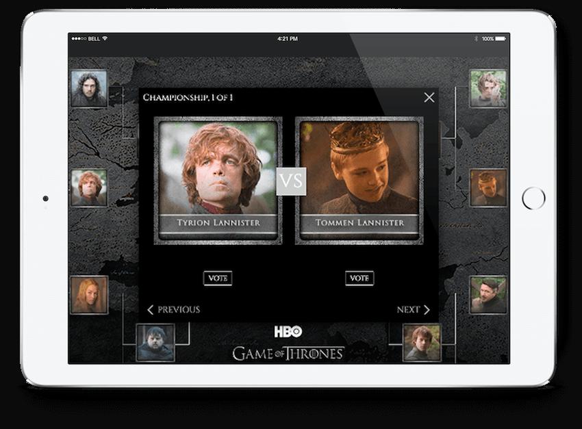 Crea contenuti interattivi e coinvolgenti con il tool Votion