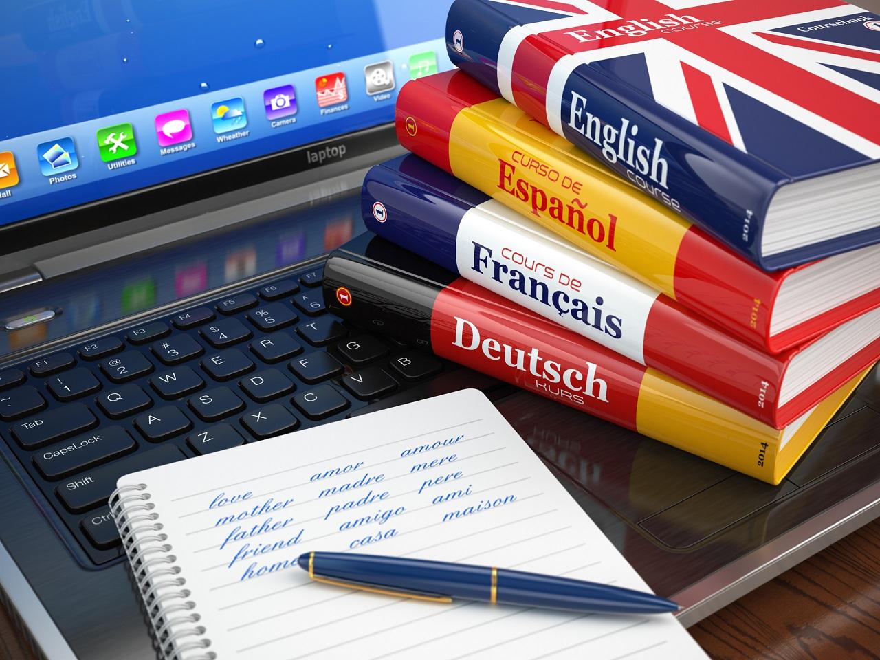 Los idiomas y la curación de contenidos en redes sociales