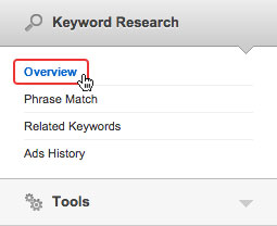Keyword research with SEMrush. Image 3