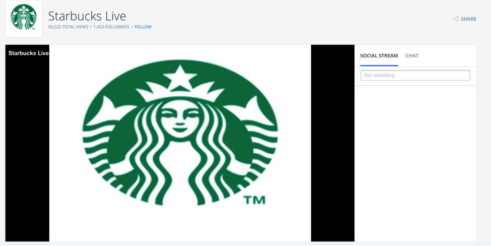 Starbucks-live-chat