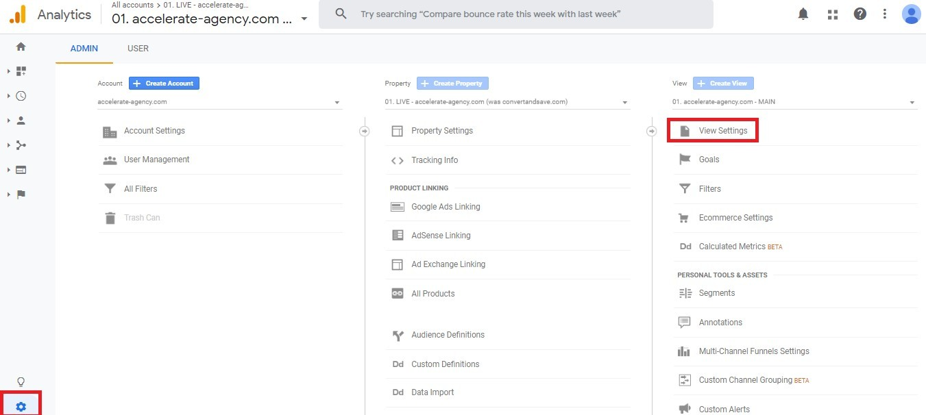 The Beginner's Definitive Guide to Google Analytics. Image 6