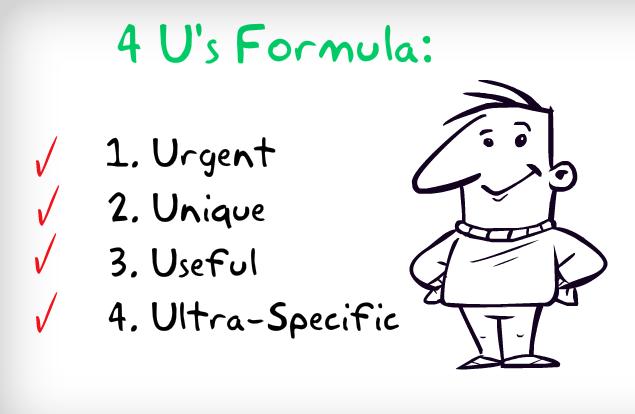 4 u formula