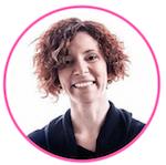 Digitale Rosa, le protagoniste: Giulia Bezzi
