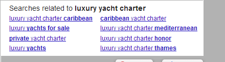 luxury yacht charter Google Search