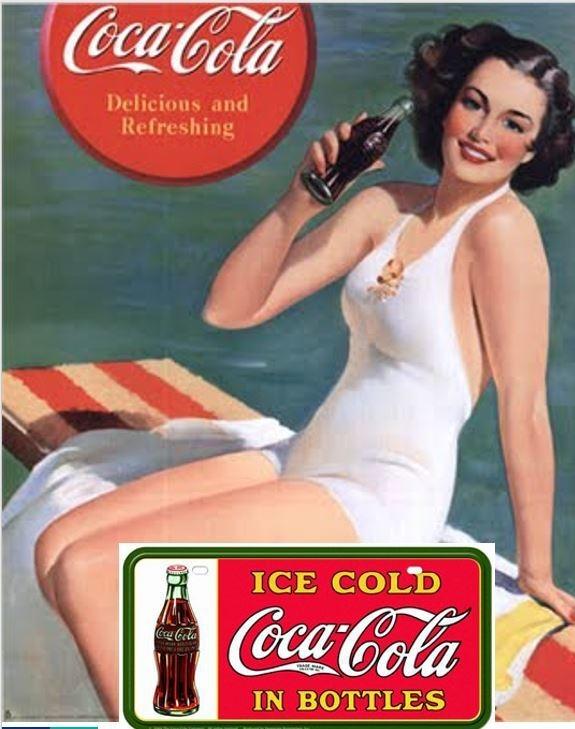 Lovebrands - Historia mítica de Coca Cola