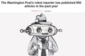 Washington Post Roi