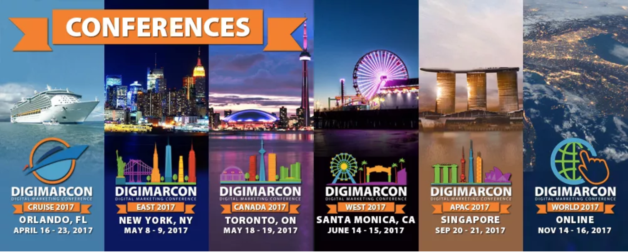 Digimacron conference 2018