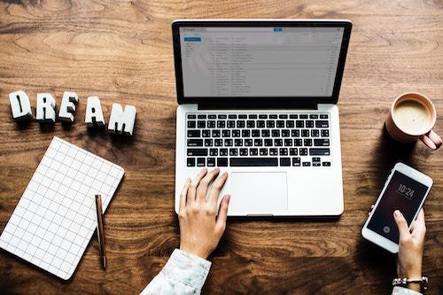 Come si diventa un blogger di professione