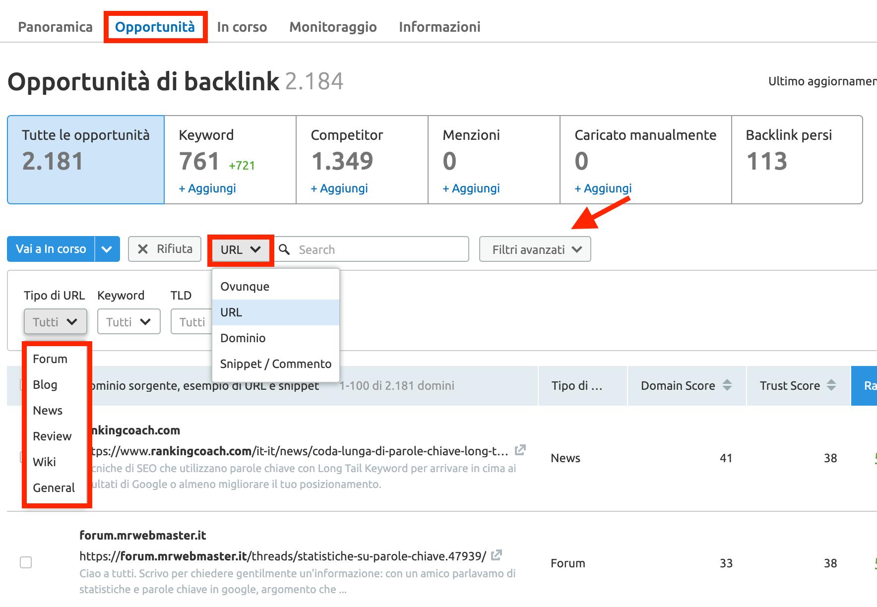 Come trovare un sito su cui pubblicare un guest post