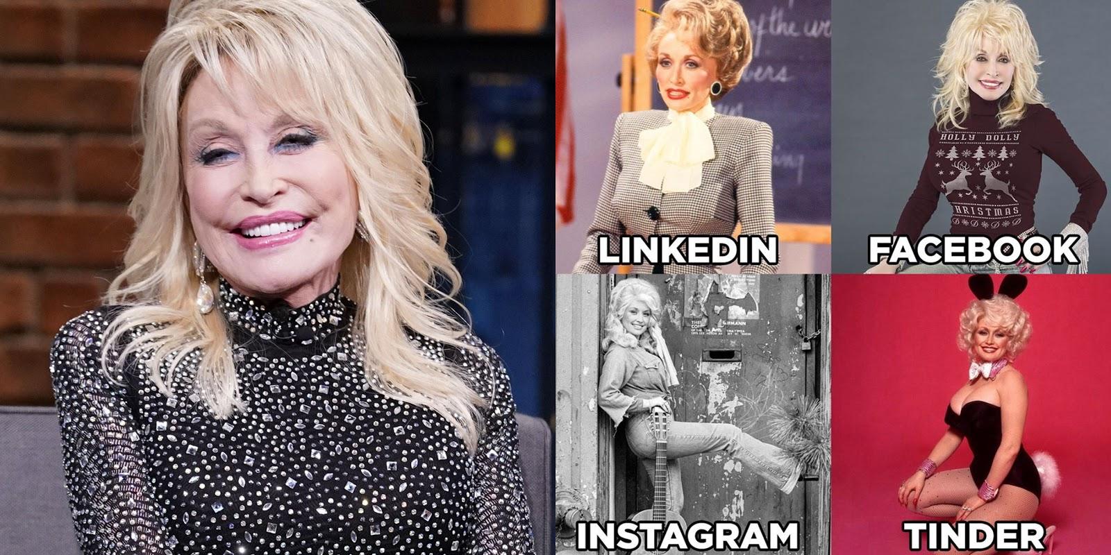 SEMrush tendances et nouveautés du digital / Dolly Parton Challenge