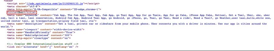 uber-title