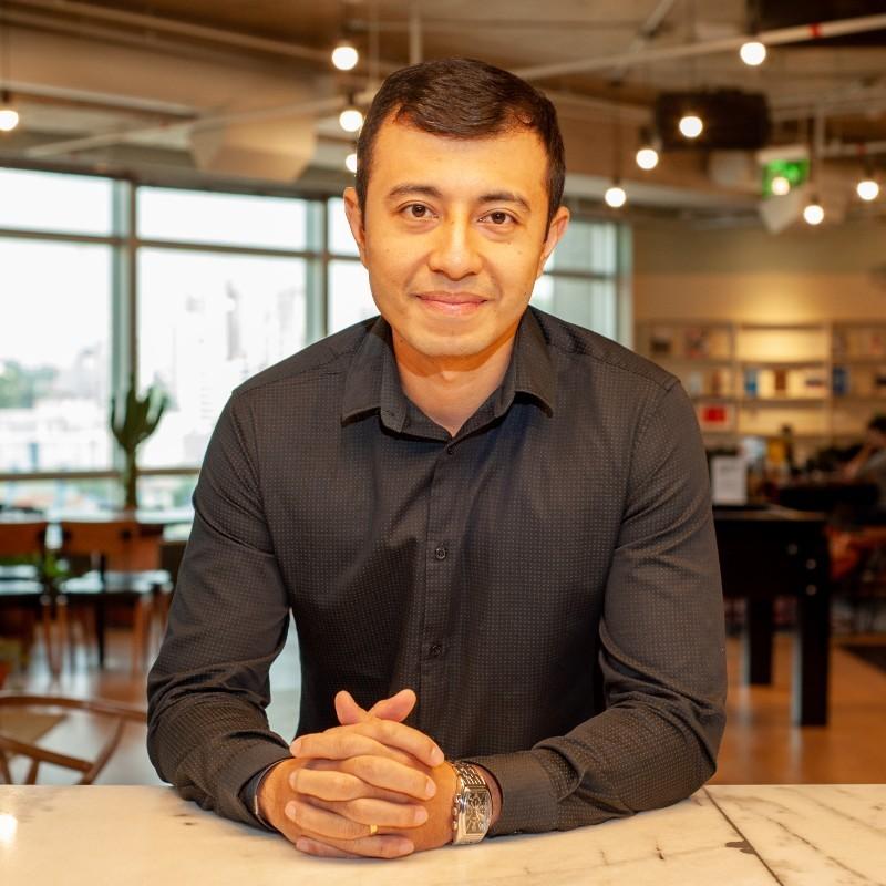 Daniel Imamura Fernandes