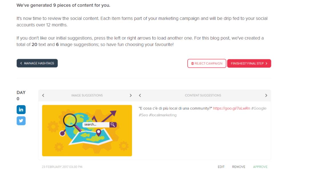 Ripubblicare un post sui canali social: come si fa il repost