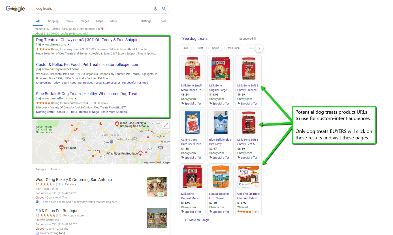 The Ultimate Guide to Google's Custom Intent Audiences. Image 5
