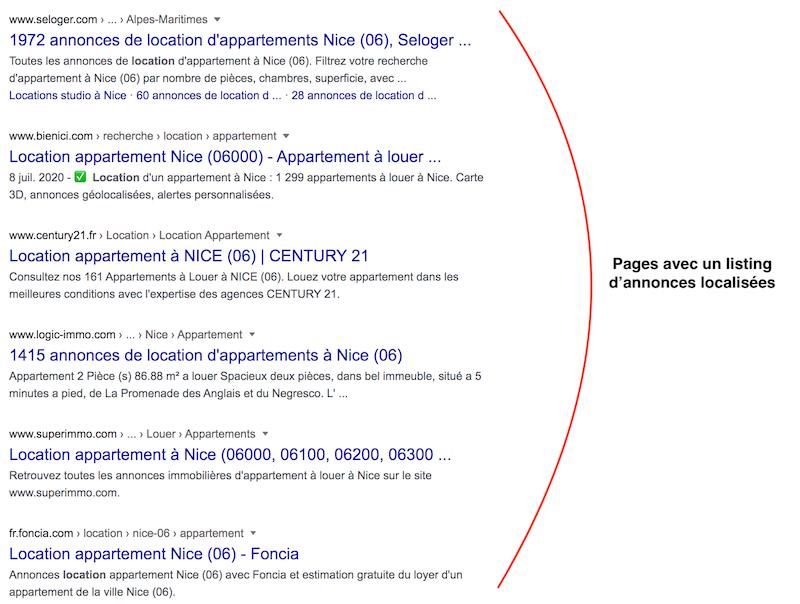 Guide pour optimiser vos contenus et atteindre le haut de la première page Google !. Image 9
