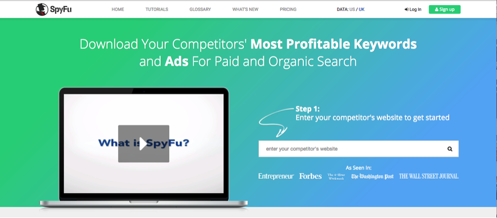 5 Ways to Determine Your Business's Real Competition Online. Image 1
