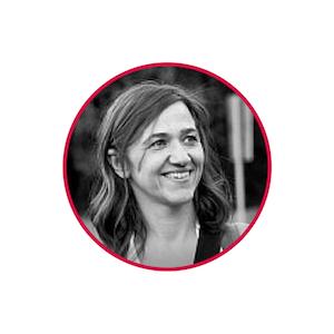 Giulia Laco, relatrice al WMF 2016