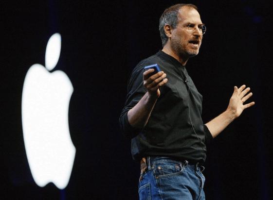 Apple è impostata per non aver bisogno dei focus group, ma è un caso raro