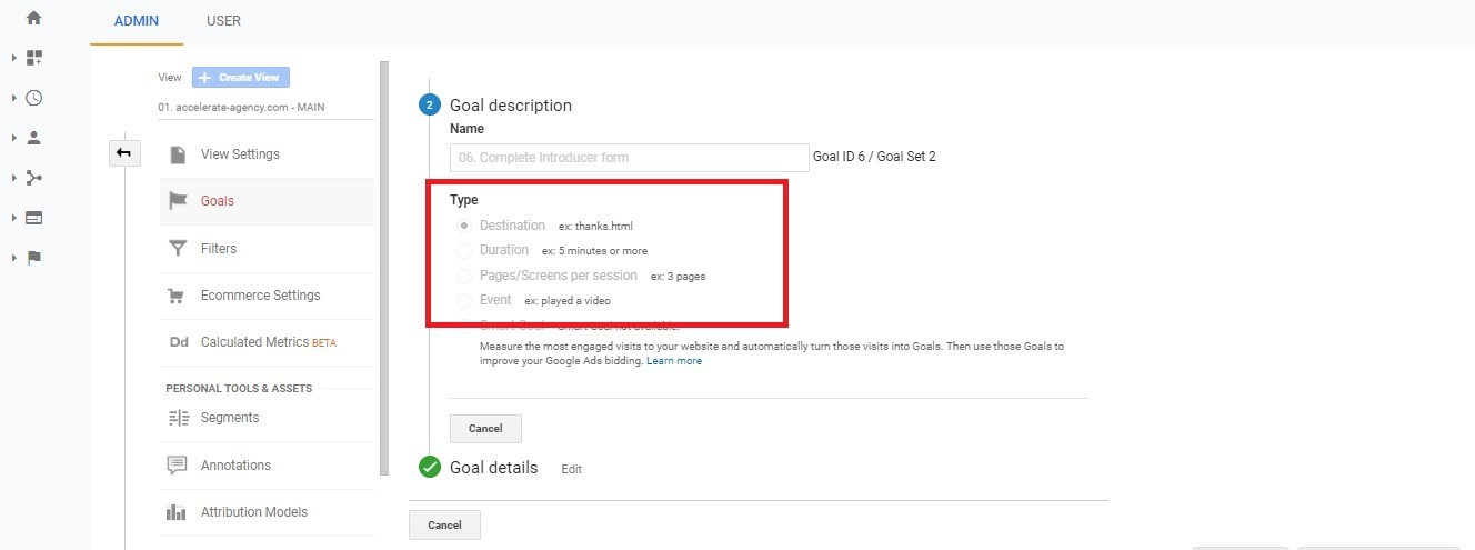 The Beginner's Definitive Guide to Google Analytics. Image 9