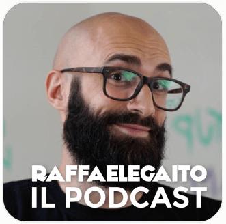 il podcast sul digital marketing di raffaele gaito