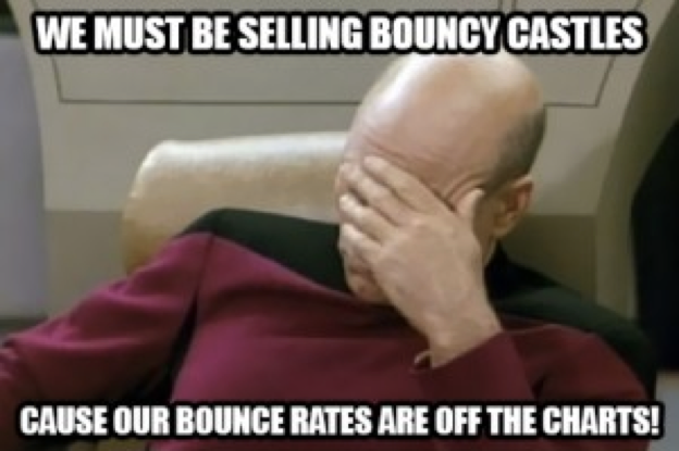 Should You Worry About Your Content's Bounce Rate?. Image 0