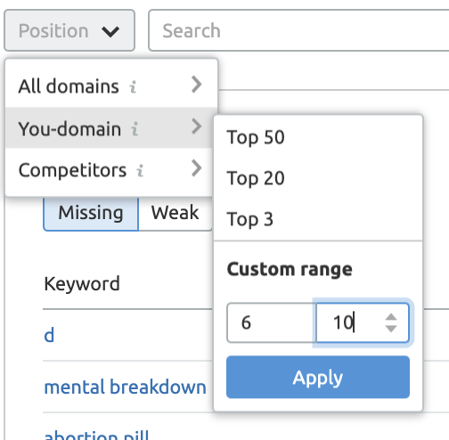 The 2021 Keyword Research Guide for SEO. Image 33