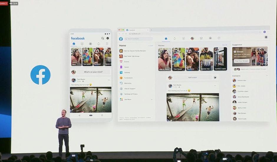 SEMrush tendances et nouveautés du digital - Facebook 5