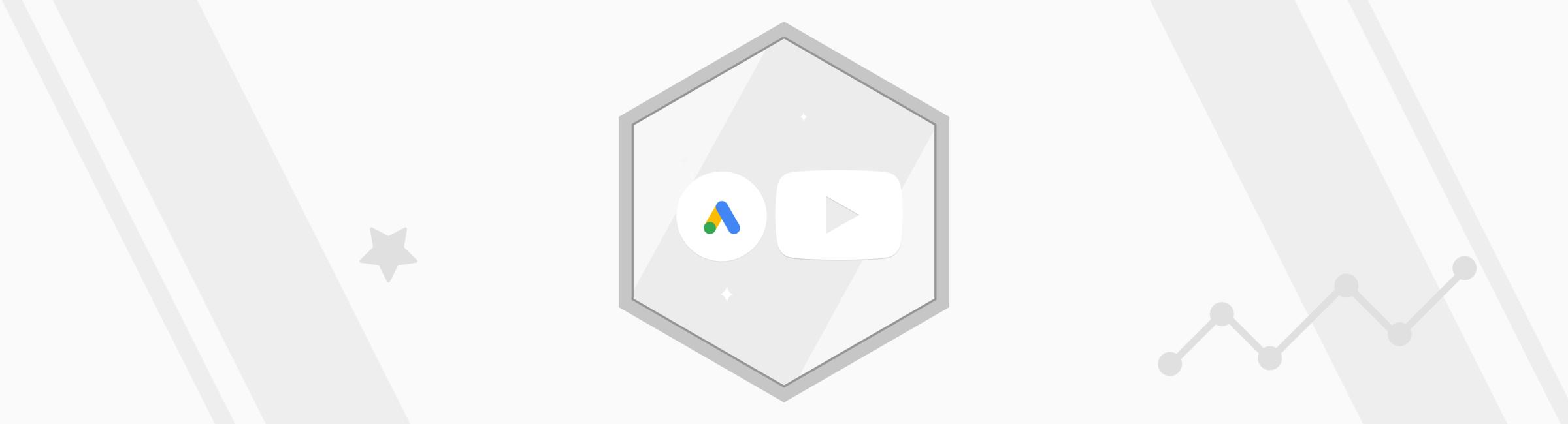 Certificazione Google Partner Pubblicità Video su YouTube