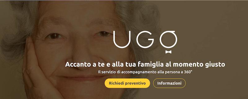 la start up italiana ugo (hellougo)