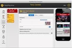 Â¡4 Plataformas gratuitas para convertir tu Blog en App!. Imagen 3