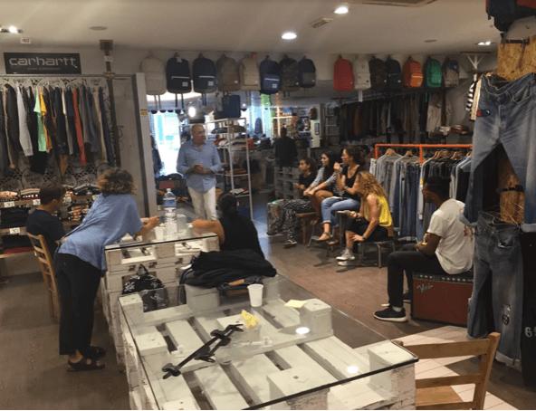 Strategia per un e-commerce: coinvolgere le risorse interne del negozio